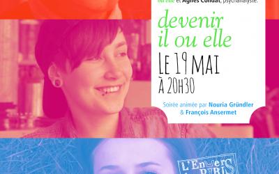 Devenir il ou elle de Lorène Debaisieux