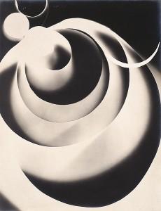 Man Ray Photogram1922-Rayograph 1922