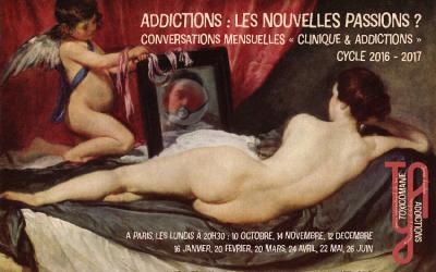 Addictions : les nouvelles passions ?