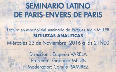 Séminario Latino