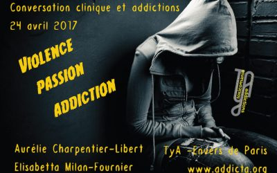 Violence, passion, addiction : deux cas