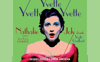 Yvette, Yvette, Yvette