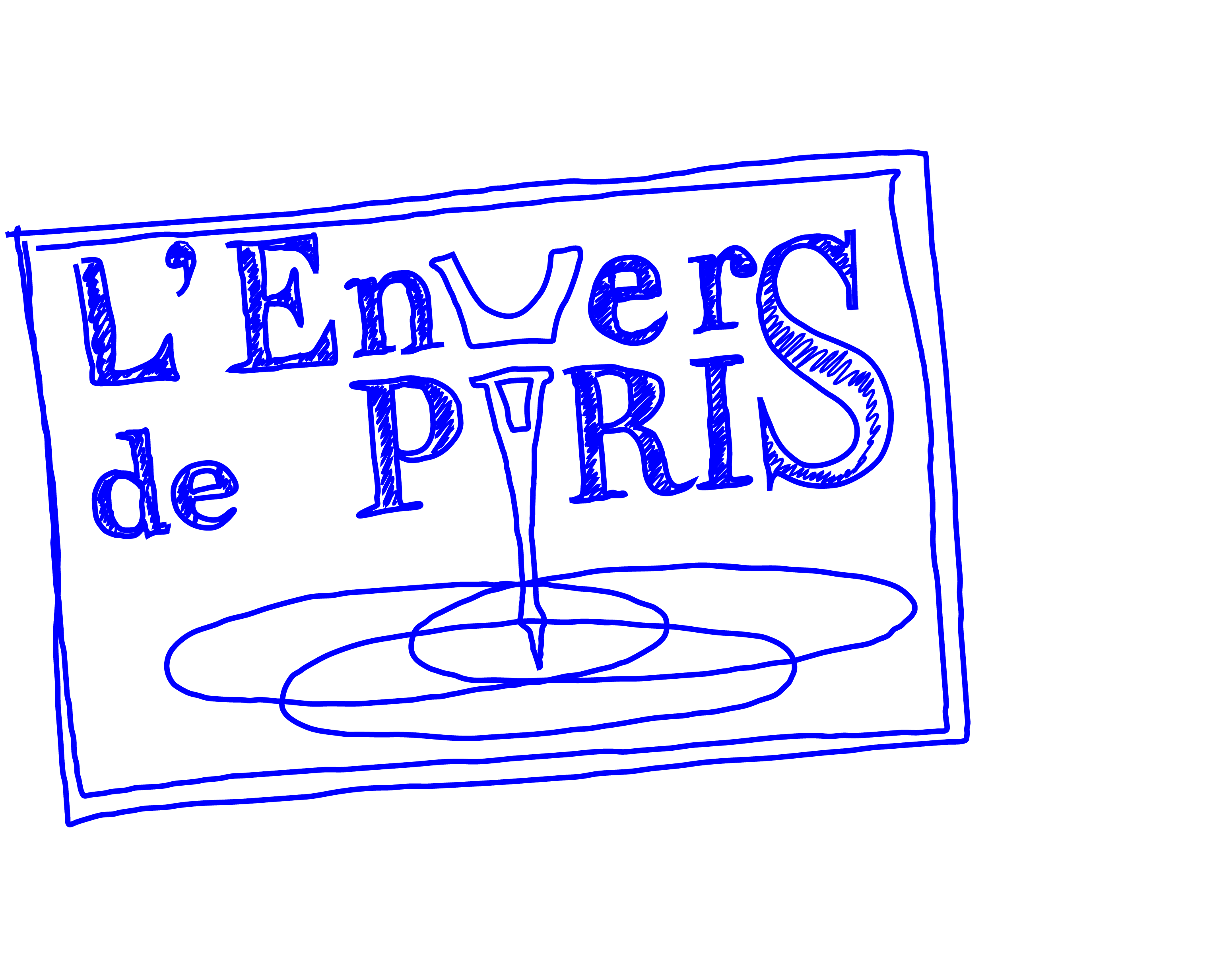 l'Envers de Paris