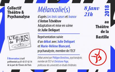 Mélancolie(s)