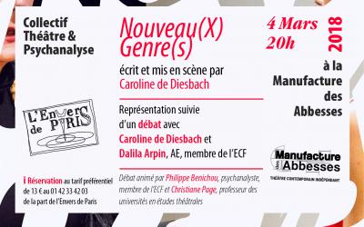 Nouveau(x) Genre(s)