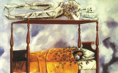 Compléments métapsychologiques à la doctrine du rêve