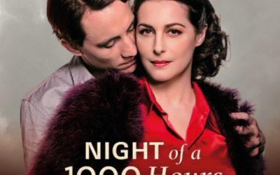 La nuit des 1000 heures, un rêve d'une inquiétante étrangeté