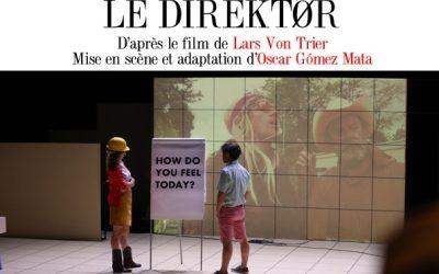 Le Direktor …