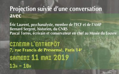 LACAN SATYRICON  Rencontre savante et psychanalytique