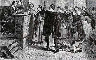 La chasse aux sorcières…encore d'actualité ?