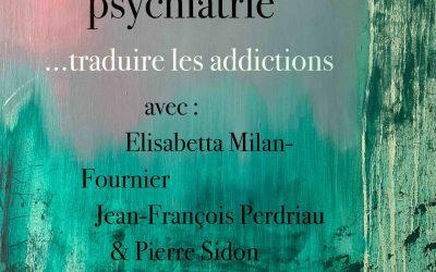 Vecteur clinique & addictions