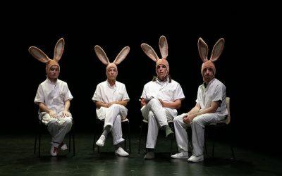Théâtre & psychanalyse