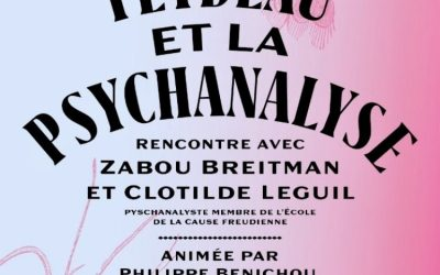 Collectif théâtre & psychanalyse