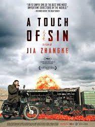 En guise d'ouverture d'A Touch of Sin