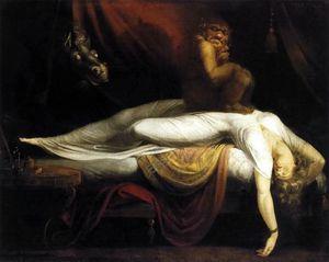 La Marquise d'O*** ou L'envers du mythe de Psyché