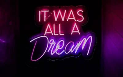 Désir de dormir et désir du rêve
