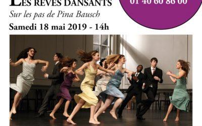 Danse & psychanalyse